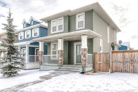 House for sale at 257 Evansdale Wy Northwest Calgary Alberta - MLS: C4287606