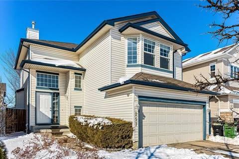 House for sale at 257 Evansmeade Circ Northwest Calgary Alberta - MLS: C4291371