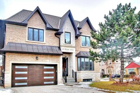House for sale at 257 Florence Ave Toronto Ontario - MLS: C4481524