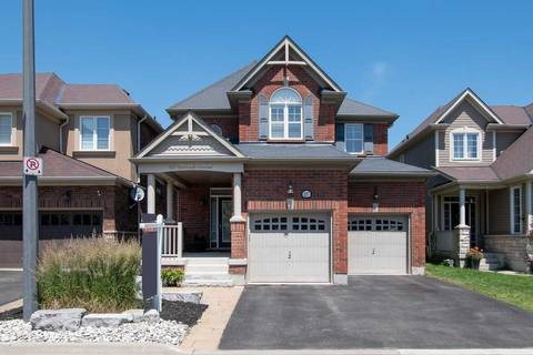 House for sale at 257 Goutouski Cres Milton Ontario - MLS: W4508178