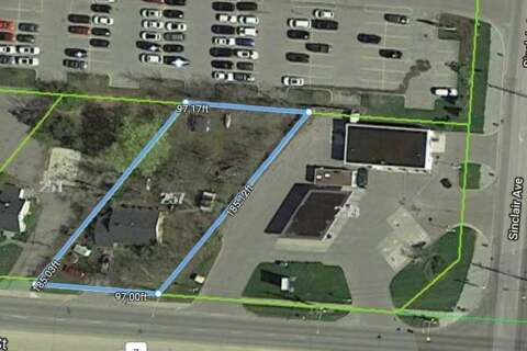 Commercial property for sale at 257 Guelph St Halton Hills Ontario - MLS: W4866031