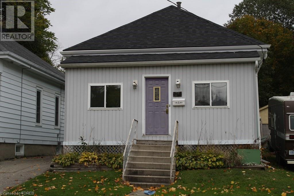 Removed: 257 Hall Street, Ingersoll, ON - Removed on 2019-11-01 07:06:19
