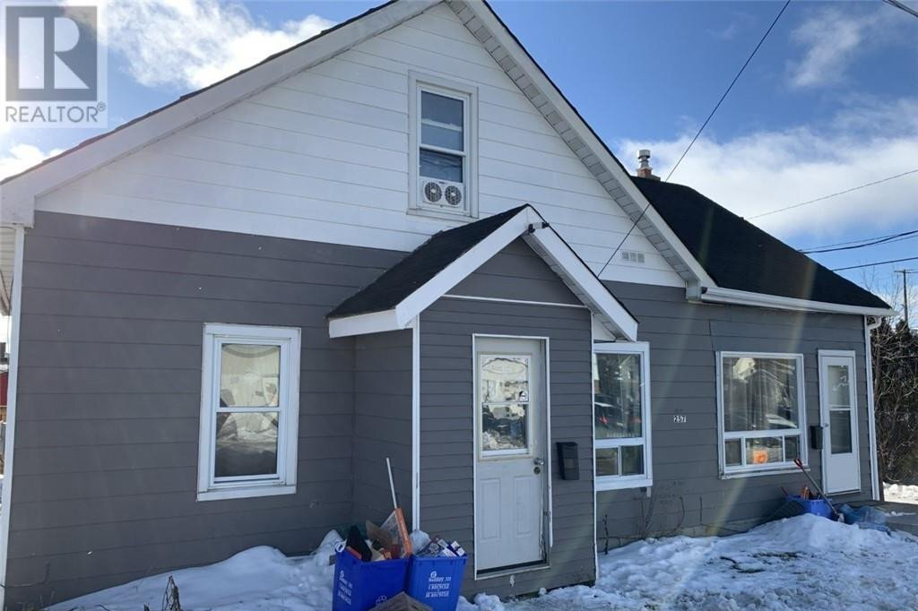 Townhouse for sale at 257 Jean St Greater Sudbury Ontario - MLS: 2090778