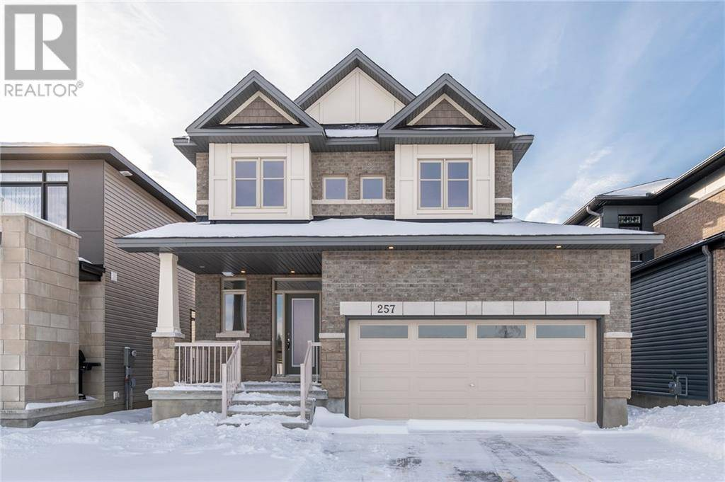 House for sale at 257 Joshua St Ottawa Ontario - MLS: 1179646