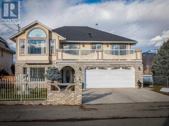 House for sale at 257 Juniper Ave  Kamloops British Columbia - MLS: 155075