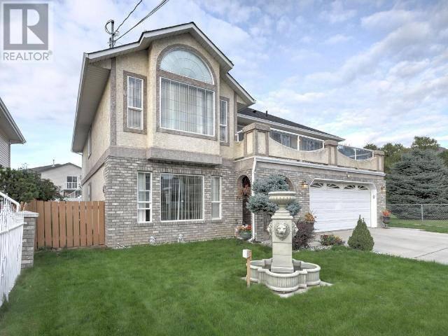 House for sale at 257 Juniper Ave Kamloops British Columbia - MLS: 153567