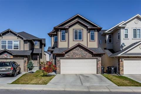 House for sale at 257 Kincora Glen Ri Northwest Calgary Alberta - MLS: C4232025