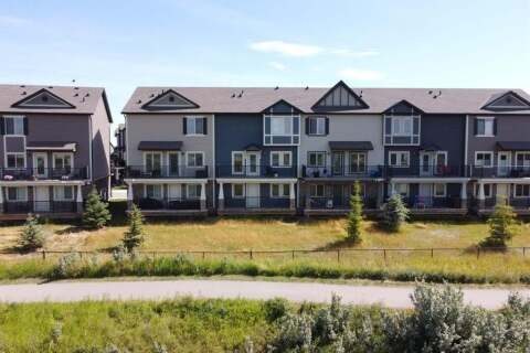 Townhouse for sale at 257 Legacy Pt SE Calgary Alberta - MLS: A1029245