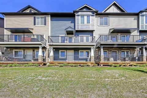 Townhouse for sale at 257 Legacy Point(e) Southeast Calgary Alberta - MLS: C4295775