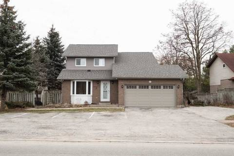 House for sale at 257 Little Ave Barrie Ontario - MLS: S4635488