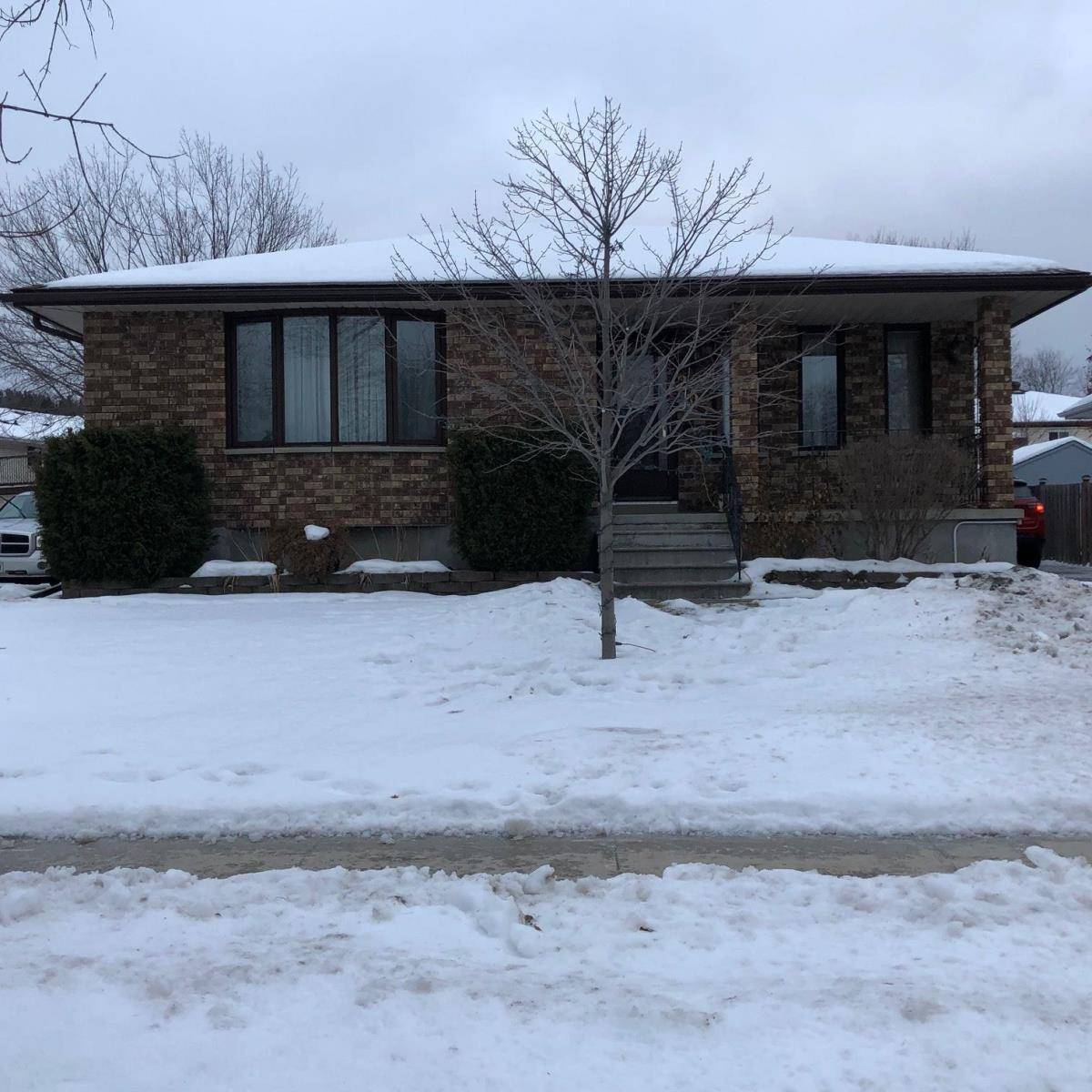 House for sale at 257 London Dr Thunder Bay Ontario - MLS: TB193910