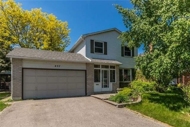 Sold: 257 London Road, Newmarket, ON