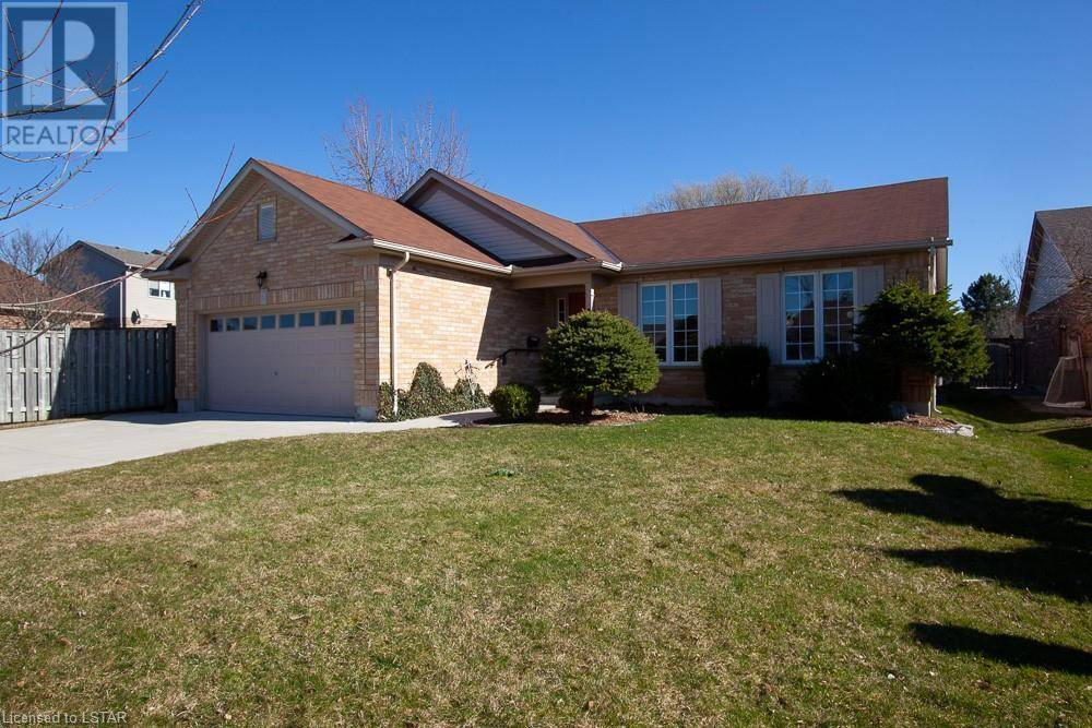 House for sale at 257 Louise Ct London Ontario - MLS: 253670
