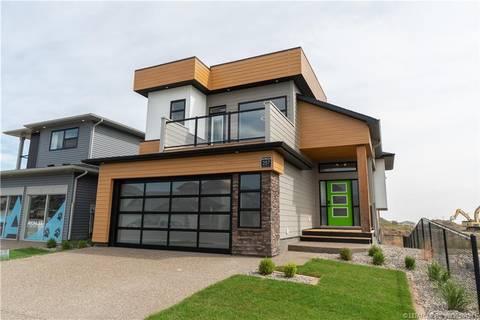 House for sale at 257 Lynx Rd N Lethbridge Alberta - MLS: LD0164211