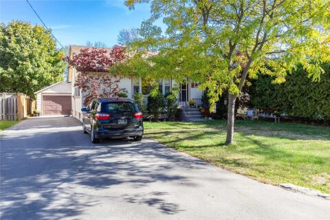 House for sale at 257 Maurice Dr Oakville Ontario - MLS: W4955093