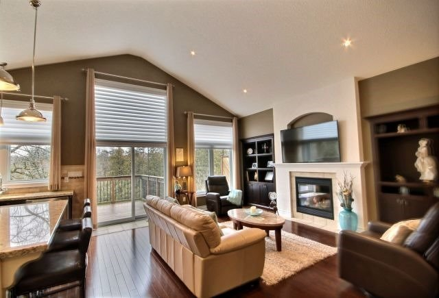 Sold: 257 Millview Court, Guelph Eramosa, ON