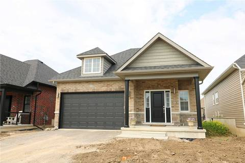 House for sale at 257 Morgan St Cobourg Ontario - MLS: X4510443