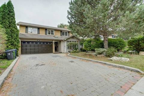 House for rent at 257 Newton Dr Toronto Ontario - MLS: C4698286