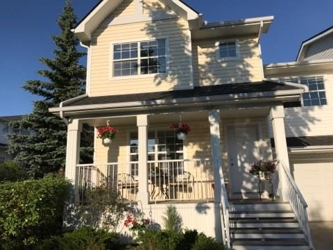 Removed: 257 Prestwick Circle Southeast, Calgary, AB - Removed on 2018-03-15 15:11:36