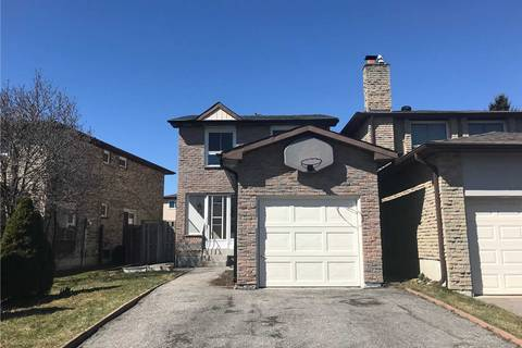 Residential property for sale at 257 Risebrough Crct Markham Ontario - MLS: N4735888