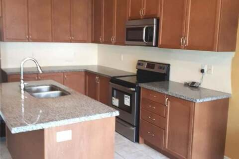 Townhouse for rent at 257 Robert Parkinson Dr Brampton Ontario - MLS: W4864320