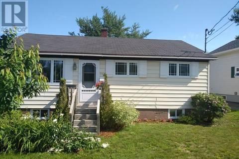 House for sale at 257 Sherbrooke St Saint John New Brunswick - MLS: NB027973
