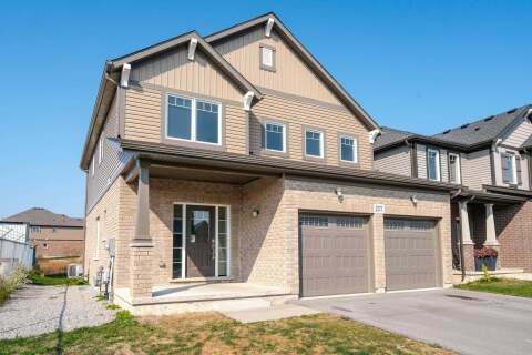 House for sale at 257 South Pelham Rd Welland Ontario - MLS: X4929452
