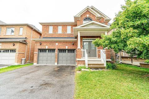 House for sale at 257 Swindale Dr Milton Ontario - MLS: W4540327