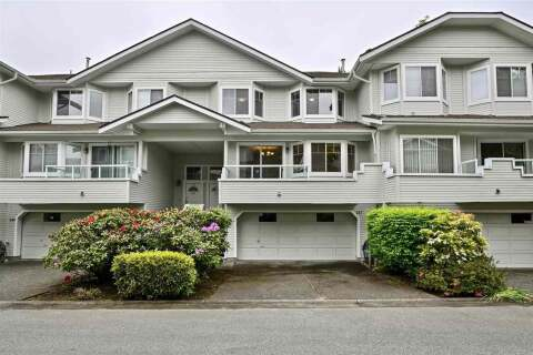 Townhouse for sale at 257 Waterleigh Dr Vancouver British Columbia - MLS: R2457587