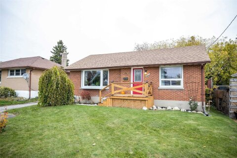 House for sale at 257 Wilson Rd Oshawa Ontario - MLS: E4969027