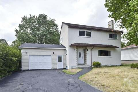 House for sale at 2570 Alta Vista Dr Ottawa Ontario - MLS: 1197571