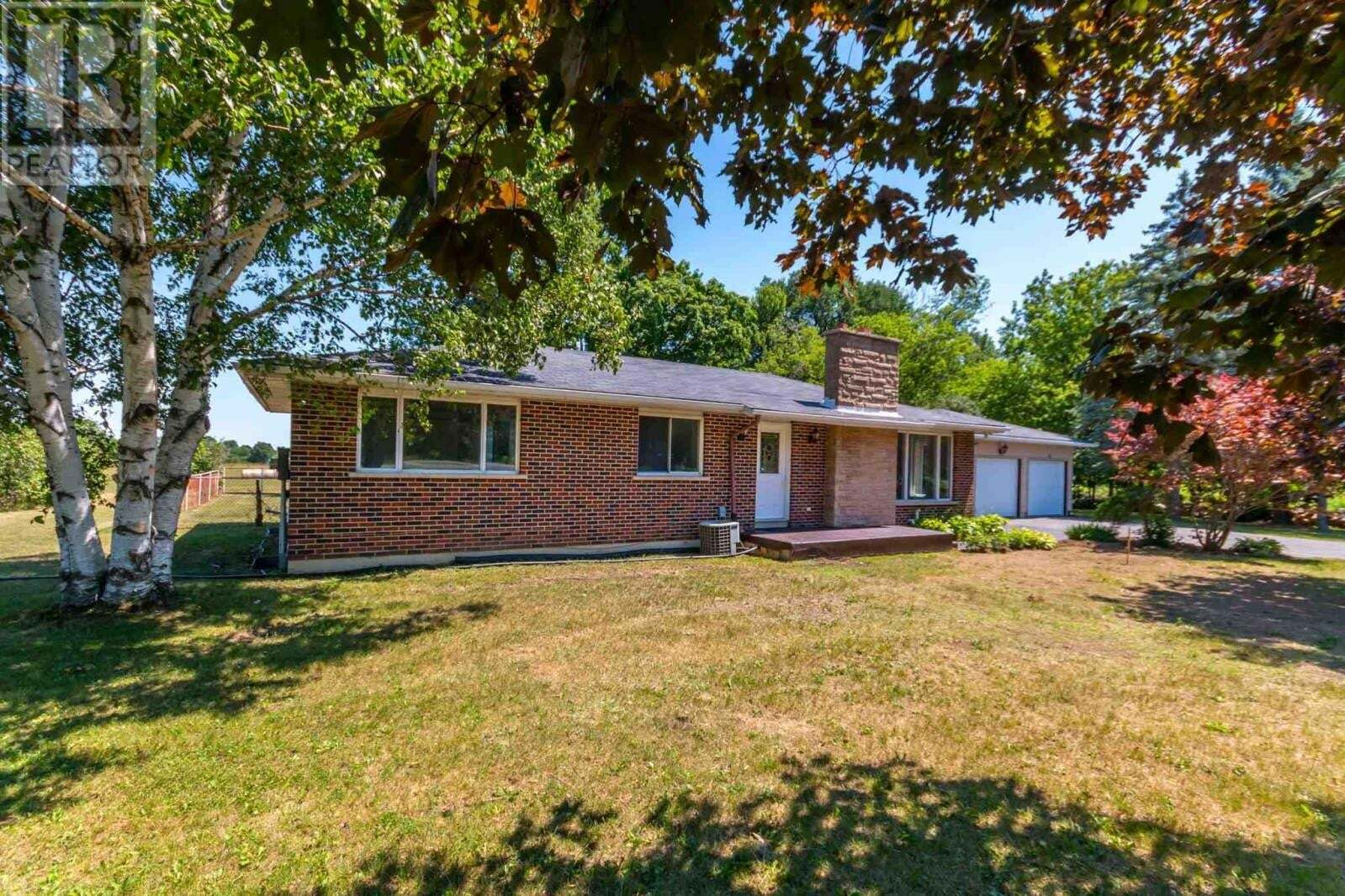 House for sale at 2570 Battersea Rd Kingston Ontario - MLS: K20003731