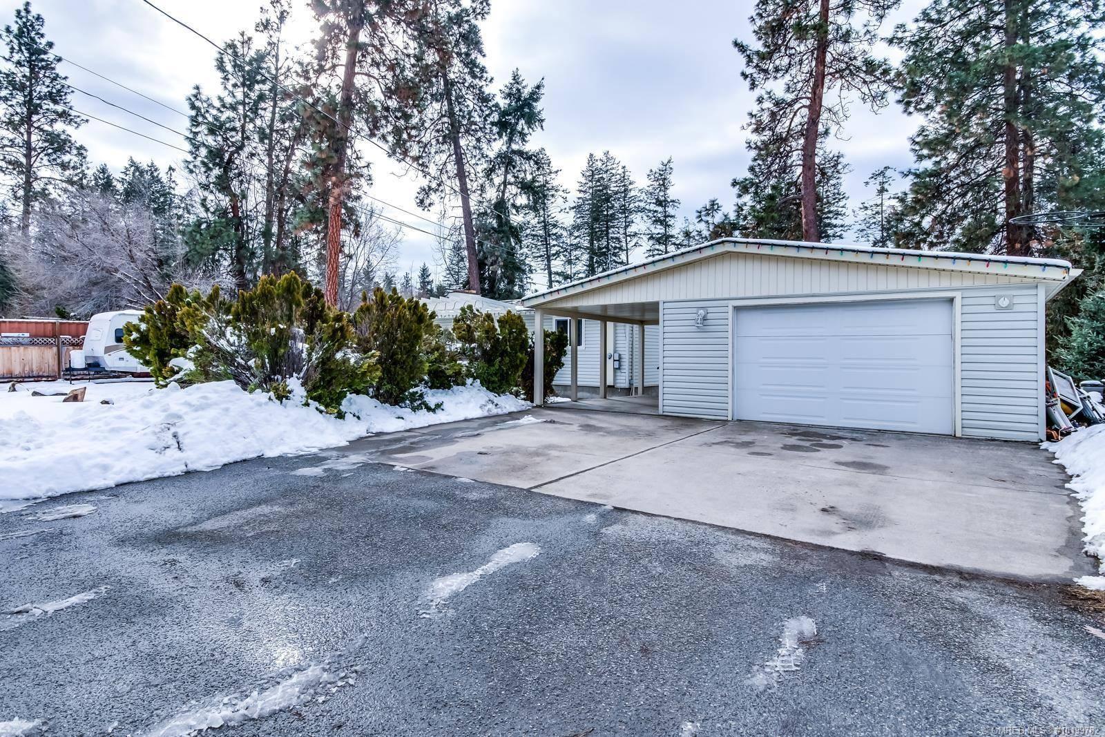 House for sale at 2570 Maquinna Rd Kelowna British Columbia - MLS: 10199782