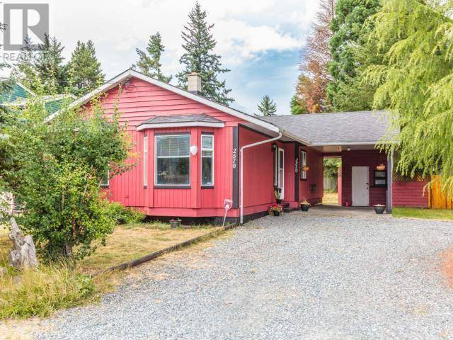 House for sale at 2570 Rosstown Rd Nanaimo British Columbia - MLS: 459231