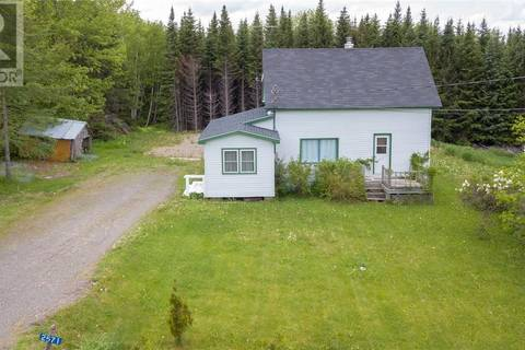 House for sale at 2571 640 Rte Hanwell New Brunswick - MLS: NB016245