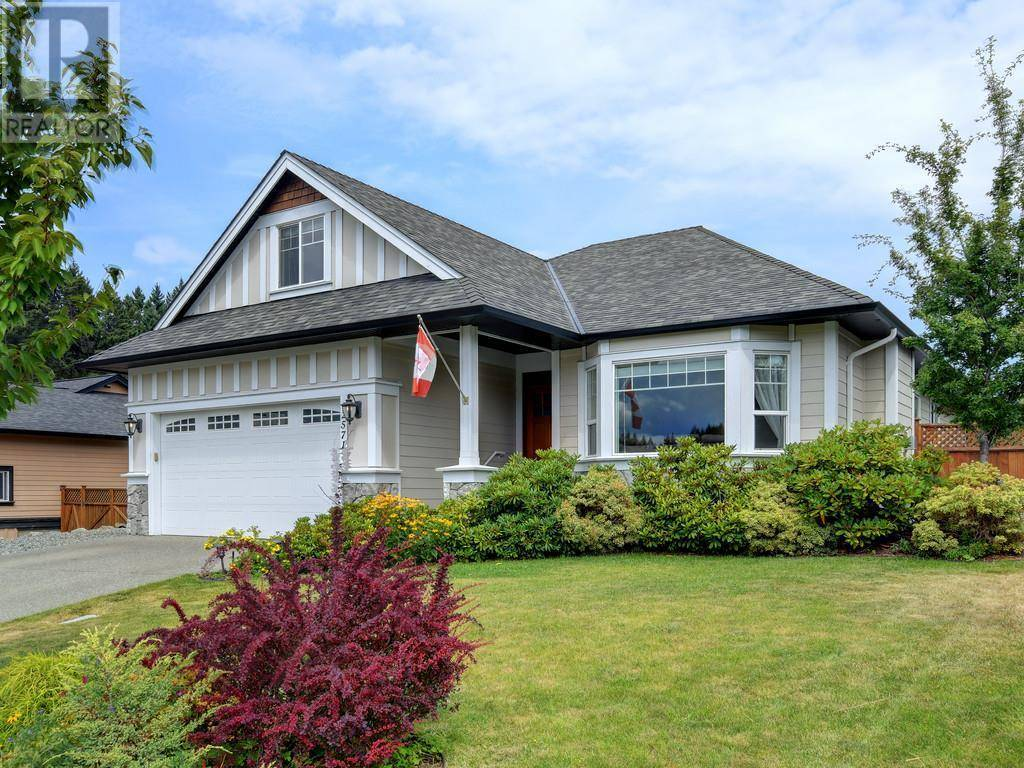 House for sale at 2571 Mcclaren Rd Mill Bay British Columbia - MLS: 414174