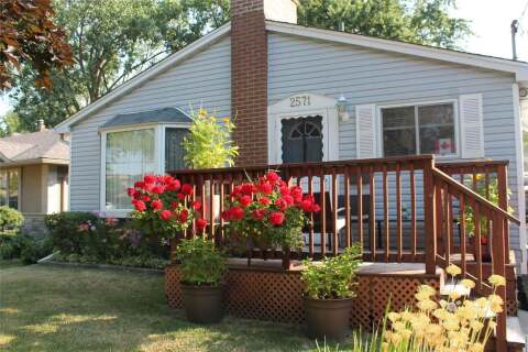 House for sale at 2571 Old Carriage Rd Mississauga Ontario - MLS: W4817741