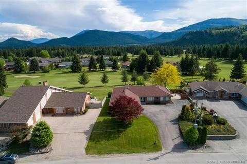 House for sale at 2572 Golf Course Dr Blind Bay British Columbia - MLS: 10184441