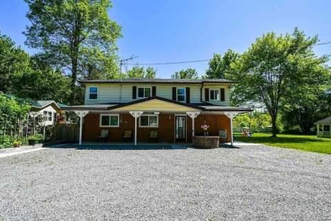 House for sale at 2573 Lakeshore Dr Ramara Ontario - MLS: S4795002