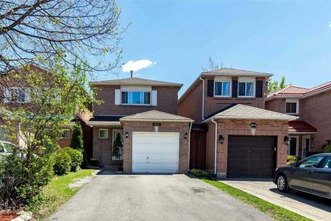 Residential property for sale at 2574 Addingham Cres Oakville Ontario - MLS: W4460700