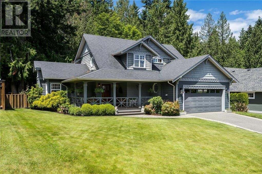 House for sale at 2574 Kinnoull Cres Mill Bay British Columbia - MLS: 428035