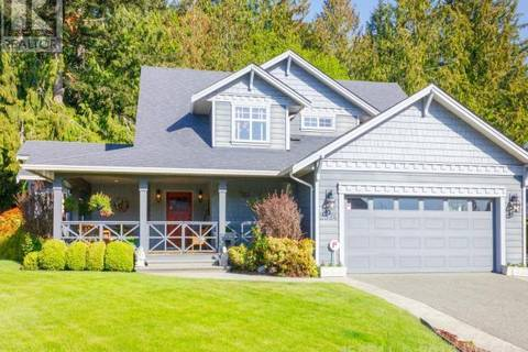 House for sale at 2574 Kinnoull Cres Mill Bay British Columbia - MLS: 454511