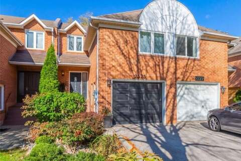 Townhouse for sale at 2575 Addingham Cres Oakville Ontario - MLS: 40035762