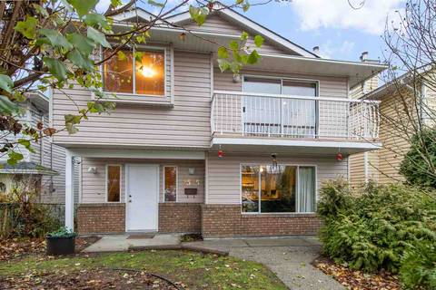 House for sale at 2575 Davies Ave Port Coquitlam British Columbia - MLS: R2424178