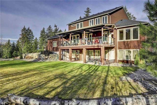 House for sale at 2575 Harvard Rd Kelowna British Columbia - MLS: 10180518