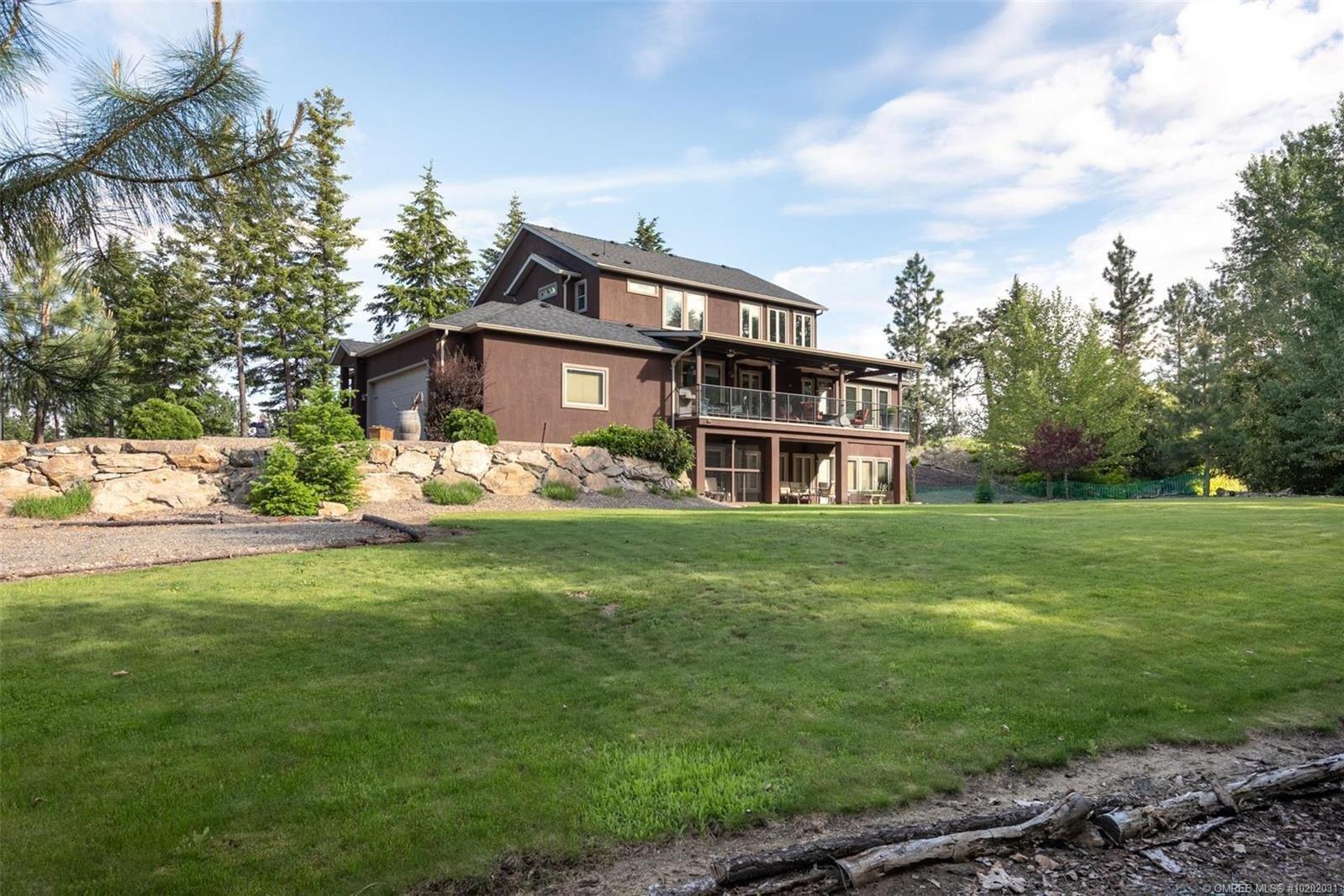 House for sale at 2575 Harvard Rd Kelowna British Columbia - MLS: 10202031