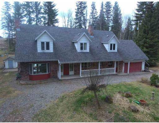 House for sale at 2575 Norwood Rd Quesnel British Columbia - MLS: R2366061