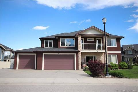 House for sale at 2577 Tallus Ridge Dr West Kelowna British Columbia - MLS: 10184372