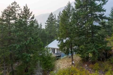 House for sale at 2578 Titcomb Rd Pemberton British Columbia - MLS: R2501807