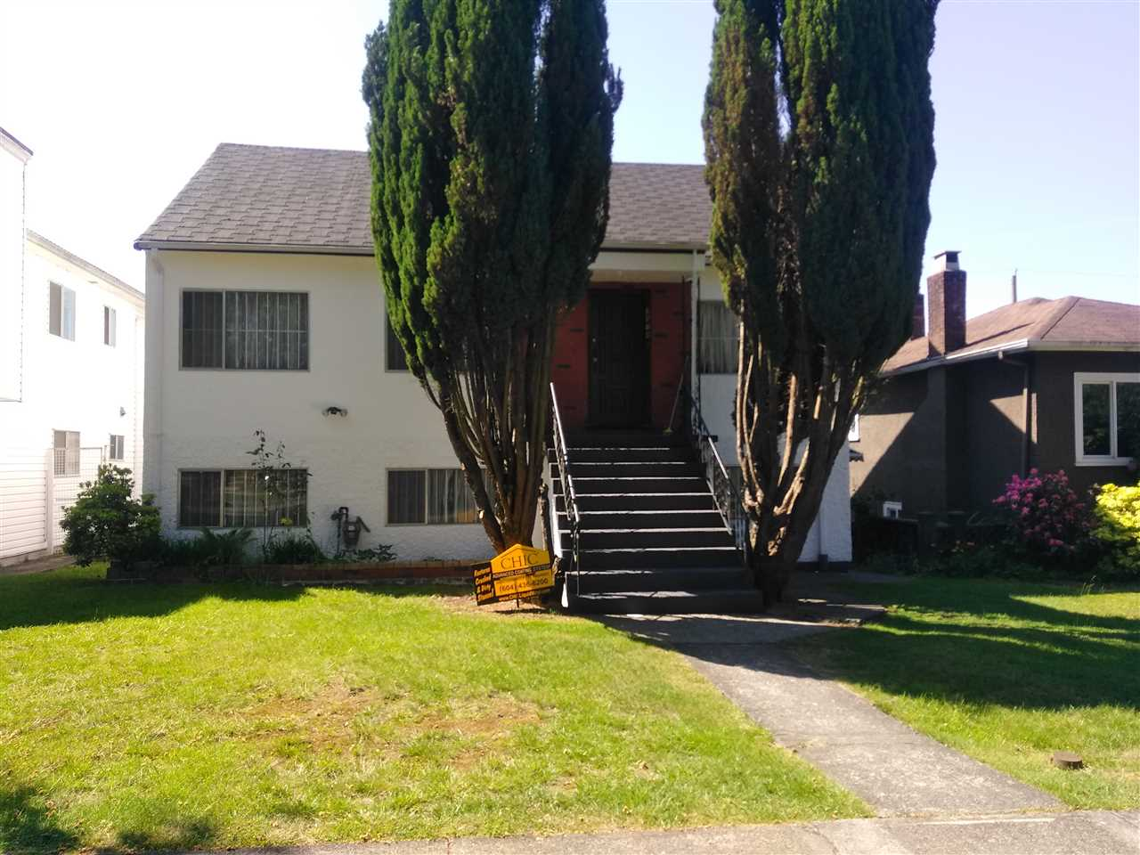 Removed: 2578 Venables Street, Vancouver, BC - Removed on 2018-08-31 15:09:06